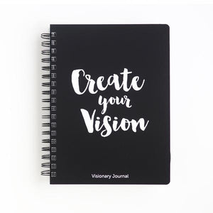 Visionary Journal - Classic