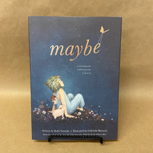 Maybe. the book.     FOR all ages