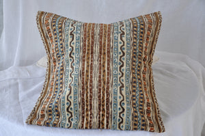 Clarence House Montague Cushion Cover