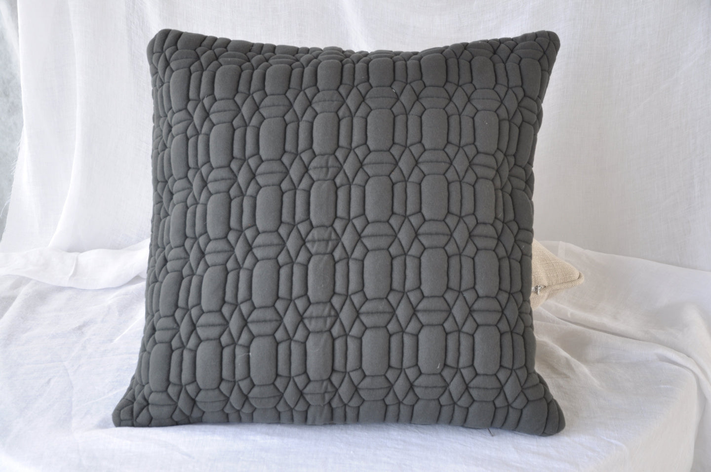 Boussac Cocoon Cushion