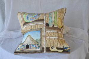 Pierre Frey Out Of Africa Cushion