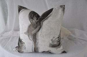 Fadini Borghi Tulio Brilliant Cushion Cover