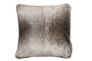 Silver Fox Cushion