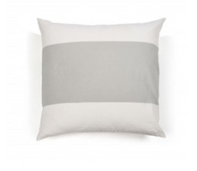 Load image into Gallery viewer, Boho Stripe Pillow Sham