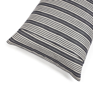 The Tack Stripe Pillow Sham