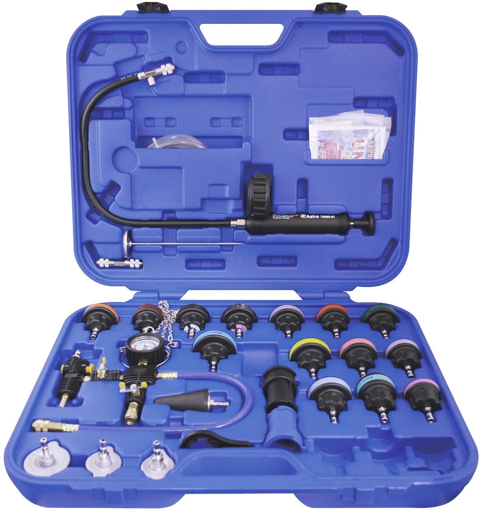 Top 5 Radiator Pressure Testing Kits