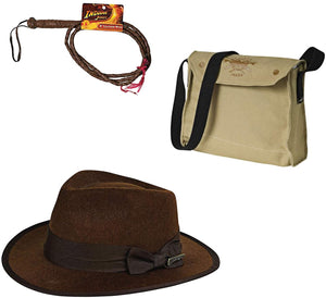 Indiana Jones Costume: How to dress like Indiana Jones for Halloween and Cosplay 2020