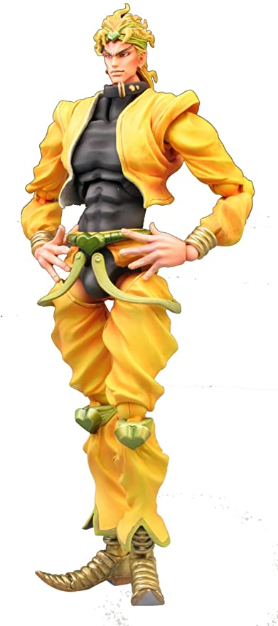Jonathan Joestar Costume: How to dress like Jonathan Joestar for Halloween and Cosplay