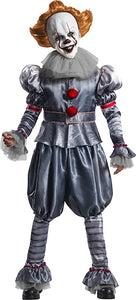 Pennywise Costume Guide: How to dress like Pennywise for Halloween and Cosplay