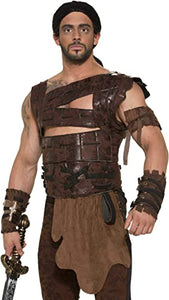 Khal Drogo Costume Guide: How to dress like Khalo Drogo for Halloween and Cosplay