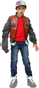 Marty McFly Costume Guide: How to dress like Marty McFly for Halloween and Cosplay