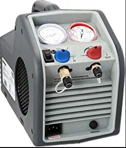 5 Best Refrigerant Recovery Machines