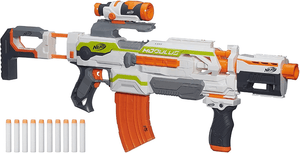 Top 5 Nerf Sniper Rifles