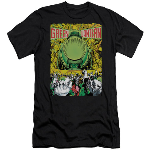 Green Lantern - Gl #200 Cover Short Sleeve Adult 30/1