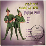 New Peter Pan Cosplay Costumes Adult Halloween Carvinal Cosplay Costumes for Kids Children Men Women Cosplay Costumes