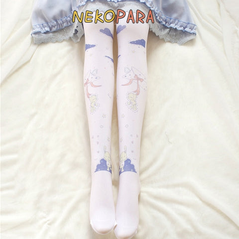 Nekopara Kawaii Tights