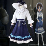 Identity V Gardener Emma Woods Boudoir Dream Cosplay Costume