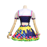 BanG Dream! Poppin Party Rimi Ushigome Cosplay Costume