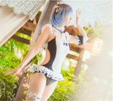 Re:Zero Rem & Ram Maid Swimsuit