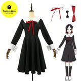 Kaguya-sama: Love is War Chika Shinomiya Kaguya Cosplay Costume