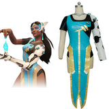 Overwatch Symmetra Original Cosplay Costume