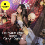Fate/Grand Order Ishtar Full Outfit Cosplay Costume