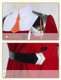 Zero Two DARLING in the FRANXX Cosplay Costume