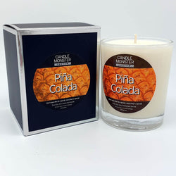 Pina Colada Scented Candle
