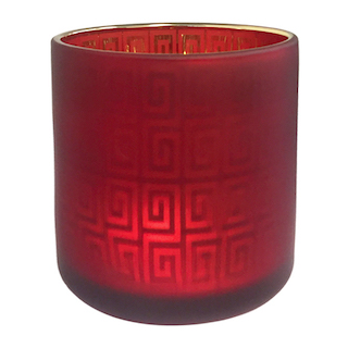 Chinese New Year Scented Candle - Candle Monster candlemonster