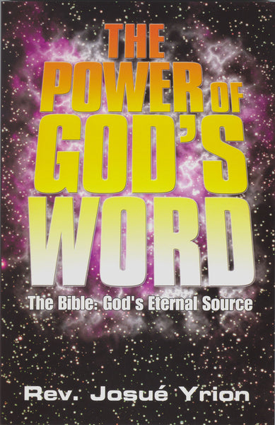 1. Power of God's Word