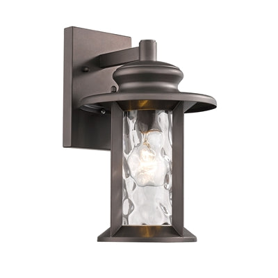 CH2S074RB12-OD1 Out Door Wall Sconce