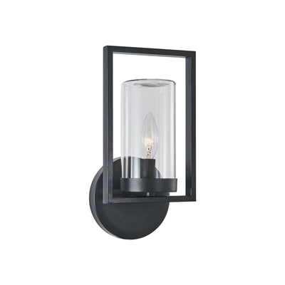 CH2S077BK13-OD1 Out Door Wall Sconce