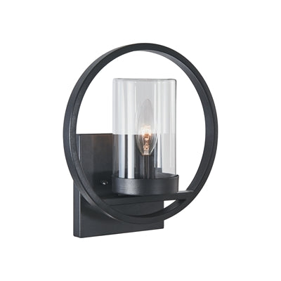 CH2S078BK11-OD1 Out Door Wall Sconce