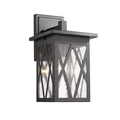 CH2S080BK14-OD1 Out Door Wall Sconce