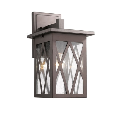 CH2S080RB14-OD1 Out Door Wall Sconce