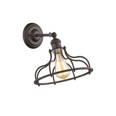 CH2D004RB10-WS1 Outdoor Sconce
