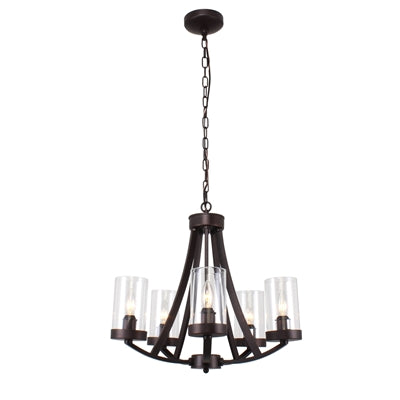 CH7H003RB20-UC5 Large Chandelier