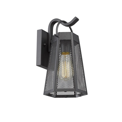 CH2D288BK12-OD1 Outdoor Sconce