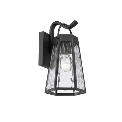 CH2D294BK12-OD1 Outdoor Sconce