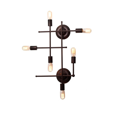 CH6D771RB26-WS6 Wall Sconce