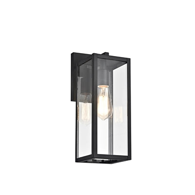 CH2S202BK14-OD1 Outdoor Wall Sconce