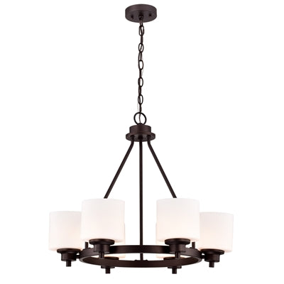 CH21036RB24-UC6 Large Chandelier