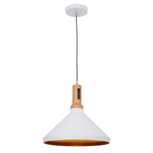 OHR Lighting® Modern pendant lighting wood Torche Pendant (OH136)