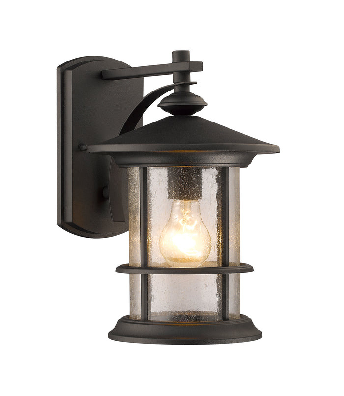 CH20152BK13-OD1 Outdoor Sconce