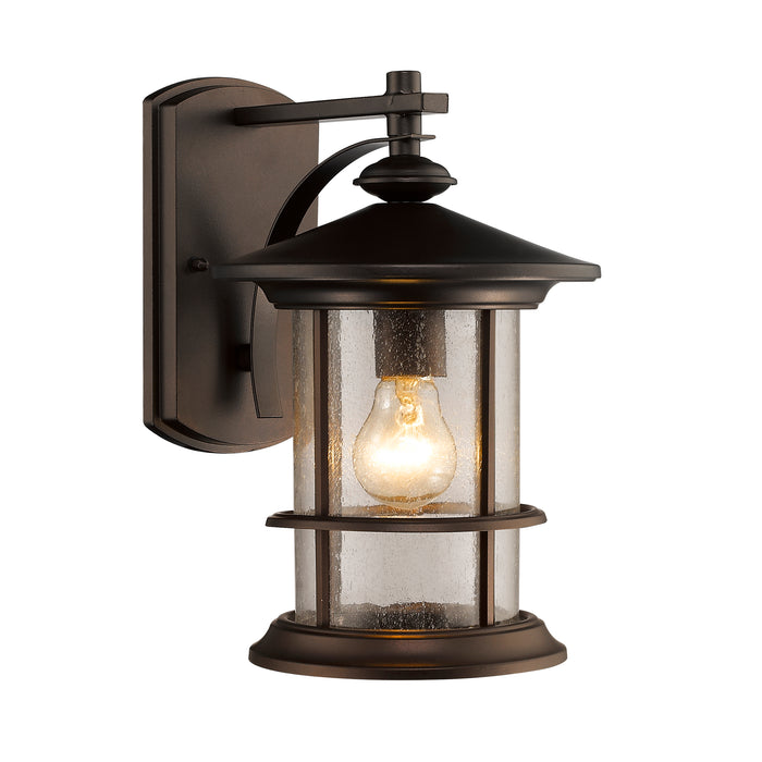 CH20152RB10-OD1 Outdoor Sconce