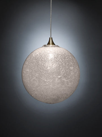 Snow Pendant Lighting