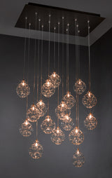 Cloud Pendant Lighting