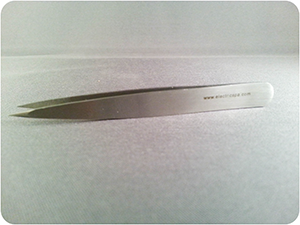 Oc9 Stainless Steel Tweezers