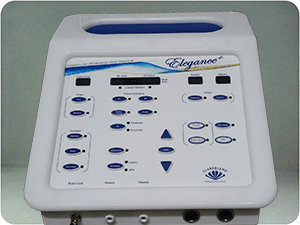 Elegance Epilator by Clareblend (drop ships)