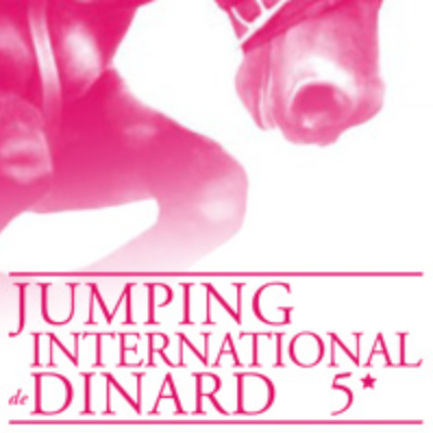 Jumping International de Dinard CSI 5* - 1er au 4 août